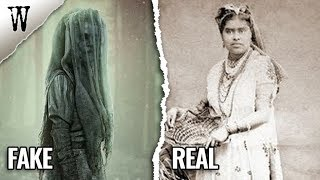 3 REAL ORIGIN STORIES Behind The Curse of La Llorona