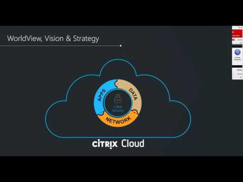 Citrix Summit Highlights