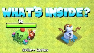 """NEW CHARACtER CROSS OVER!?!""""Clash Of Clans"""" BRawl StaRS tROOPS!"""