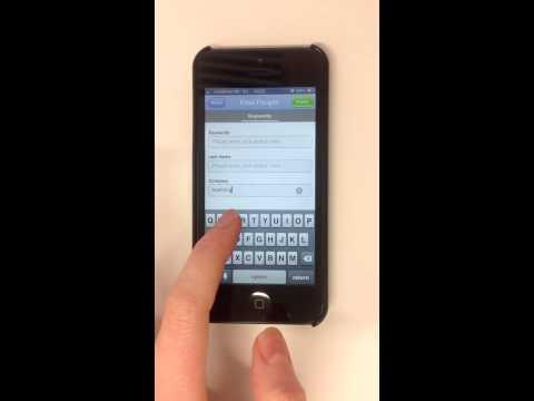 BioProcess Europe Mobile App