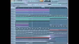 Kaskade & Adam K feat. Sunsun - Raining (Djs Dnz & Vns remix)