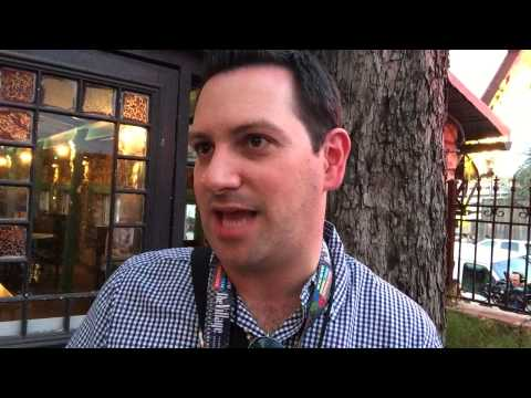 Social Toolkit on location at SXSW with Josh Karpf of Spotify