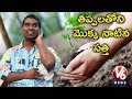Bithiri Sathi over CM KCR to Inspect planted saplings in houses 'Haritha Haram'- Teenmaar News