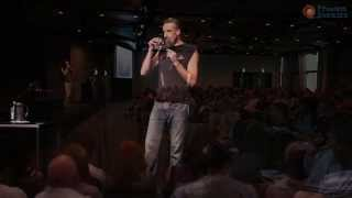 Freedom Summits 2014 - Round 2 - Heavy Metal Comedy with Steve Hughes