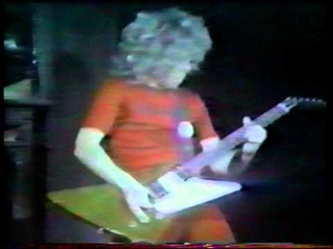 sammy hagar live at the houston summit 1979 youtube. Black Bedroom Furniture Sets. Home Design Ideas