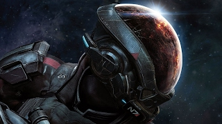 Mass Effect: Andromeda Devastating Biotic