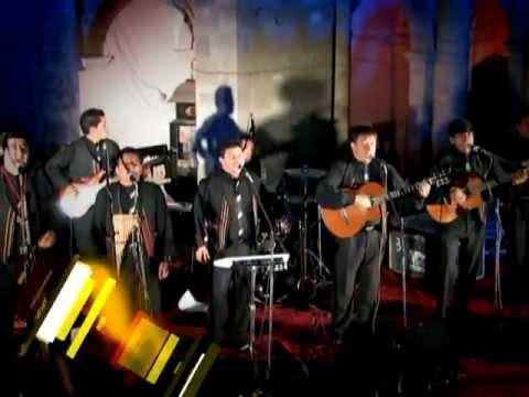 Amaru - Cholita Cochabambina  en vivo