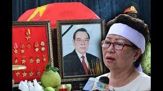 Em gái Nguyên Thủ tướng Phan Văn Khải nói gì sau 20 năm quay lại trong lễ t,a,n,g của anh trai ?