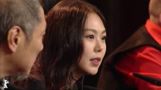 17.02.16 베를린 영화제 '김민희'(Kim Min hee)