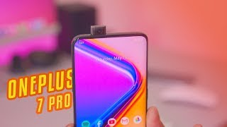 OnePlus 7 Pro Review in Bangla: The Best!