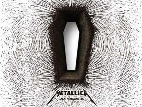 Metallica - Cyanide Studio Version