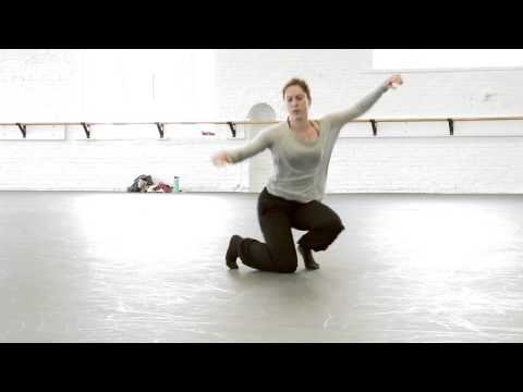 "In the studio: BalletMet rehearses ""Carmen.maquia"""