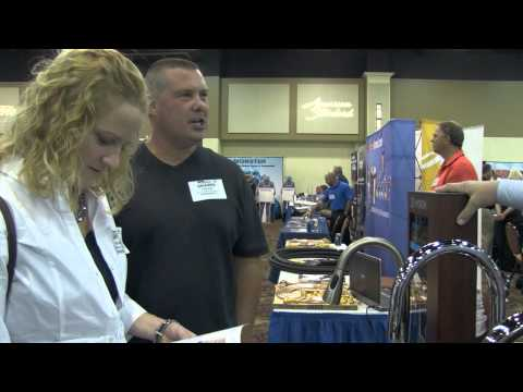 APR Supply 2013 Buying Show Through Arc's Heating and Cooling's Eyes