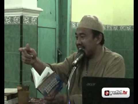 Sihir dalam Tinjauan Syariat (Bagian 1) - Ustadz Abu Isa [Arsip Lama]