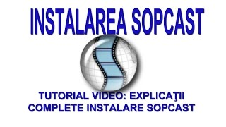 Instalare Sopcast Windows si Android pentru televiziuni romanesti