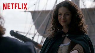 Outlander saison 2 :  bande-annonce VOST