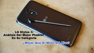 Video LG Stylus 3 xUWYgYpc5dM