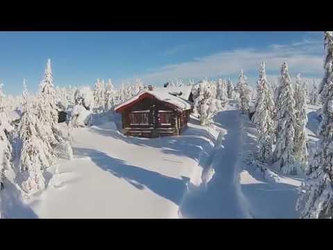 SkiStar - Fira jul i Sälen