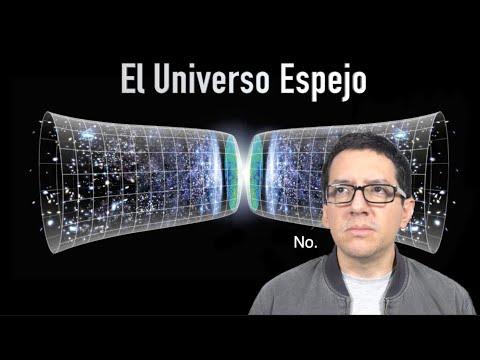 ¿Ha Confirmado la NASA un Universo Paralelo?