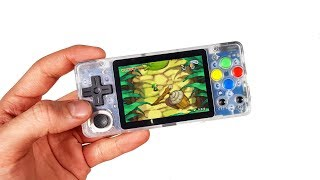 'LDK Game' Console - Better Than The Rest?