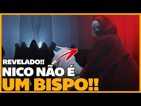 REVELADO QUEM É BLURRYFACE E O QUE É NICO AND THE NINERS!