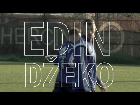 VIDEO - Dzeko: