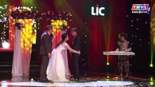 Cười tẹt ga với MC đám cưới- Trấn Thành