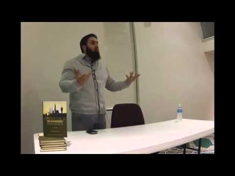 How to Make Da'wah to Atheists - Hamza Tzortzis - Part 2