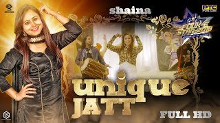 Unique Jatt – Shaina – Folk E Stan 2018