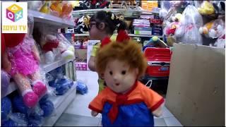 Let's Go Shopping | kids Songs | Zoyu Tv