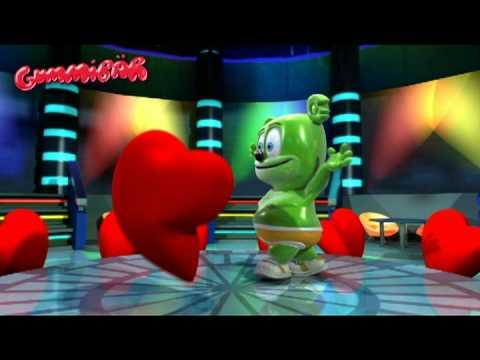 Gummy Bear - La La Love To Dance