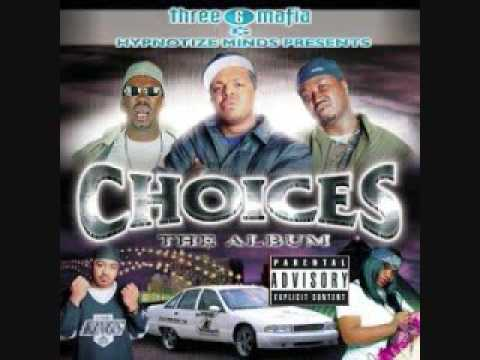 Up Hook 6 (skit) Hoes Three Mafia W/