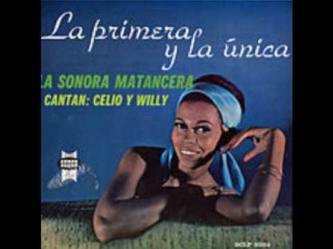 Celio Gonzalez y la Sonora Matancera - Cacungaca
