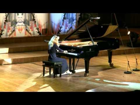 Mendelssohn, Romanza senza parole, op  19  n 2, pianoforte Giulia Rossini
