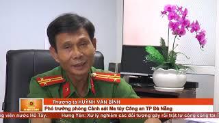 An ninh Đà Nẵng ngày 21/9/2018