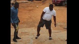 Try Not Too Laugh! See How Baba Tee Imitate Eniola Badmus,Femi Adebayo,Adebayo Salami,Jigan