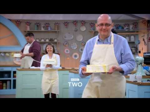 The Great British Bake Off: Series 4 Trailer - BBC Two - Smashpipe Entertainment