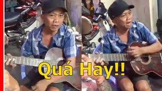 Tùng Chùa hát liên khúc nhạc chế, chất lượng cao!! #TOPClip91