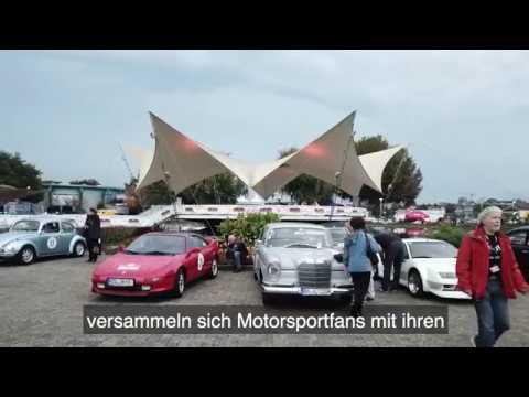 2017 Köln Historic - Videoreportage