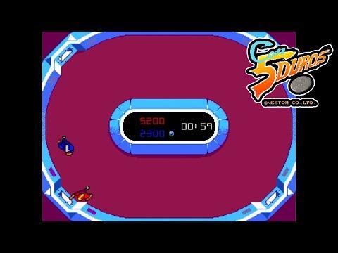 "MAYHEM 2002 - ""CON 5 DUROS"" Episodio 799 (+ Speedball - MS-DOS) (1cc) (reto 10K puntos)"