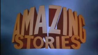 John Williams ~ Amazing Stories