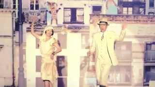 小泉今日子&中井貴一 - T字路  【Music Video(short ver.)】