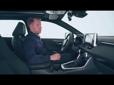 Toyota RAV4 Hybrid 2019 - Instruksjonsfilm