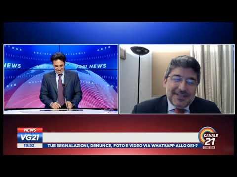 Progetto Innov-Elections - Intervista all'Ambasciatore italiano Fabrizio Lobasso sul Partenariato con l'Africa