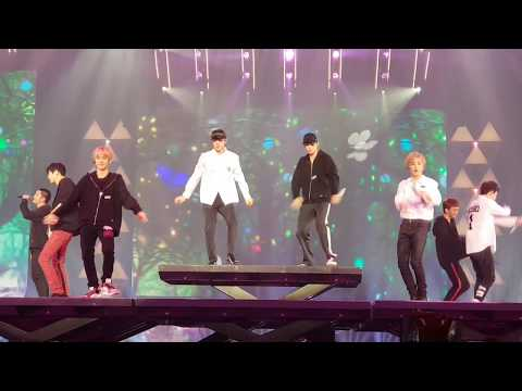 180303 The ElyXiOn in Singapore - 나비소녀(Don't Go)