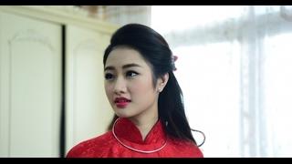 Nhạc không lời và ảnh đẹp hoa hậu Trần Thi Thu Ngân