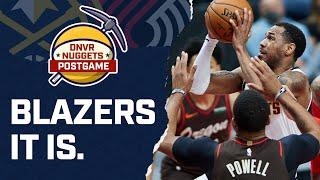 Nikola Jokic & the Denver Nuggets will take on Damian Lillard & the Trail blazers in the playoffs