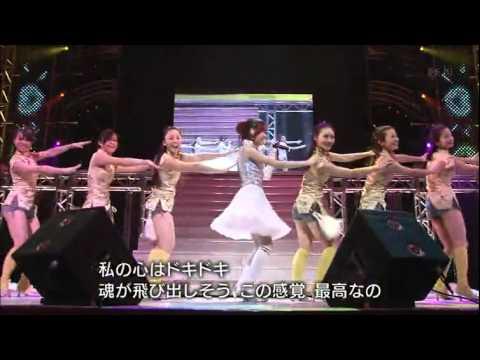 王心凌-睫毛彎彎 現場版 in Japan