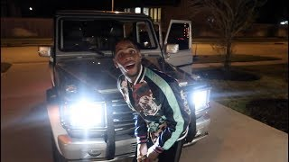 SURPRISING LITTLE BROTHER WITH HIS DREAM CAR ON HIS BIRTHDAY!!!