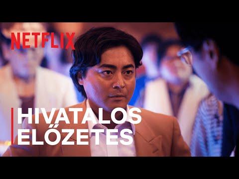 A meztelen rendező: 2. évad   Hivatalos előzetes   Netflix
